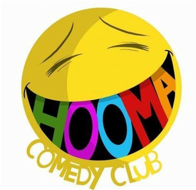 Hooma comedy club