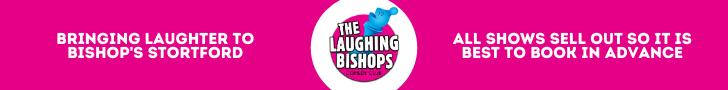 The laughing bishop