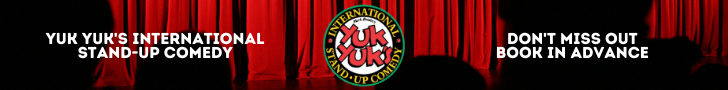 Yuk yuk s jokepit banner