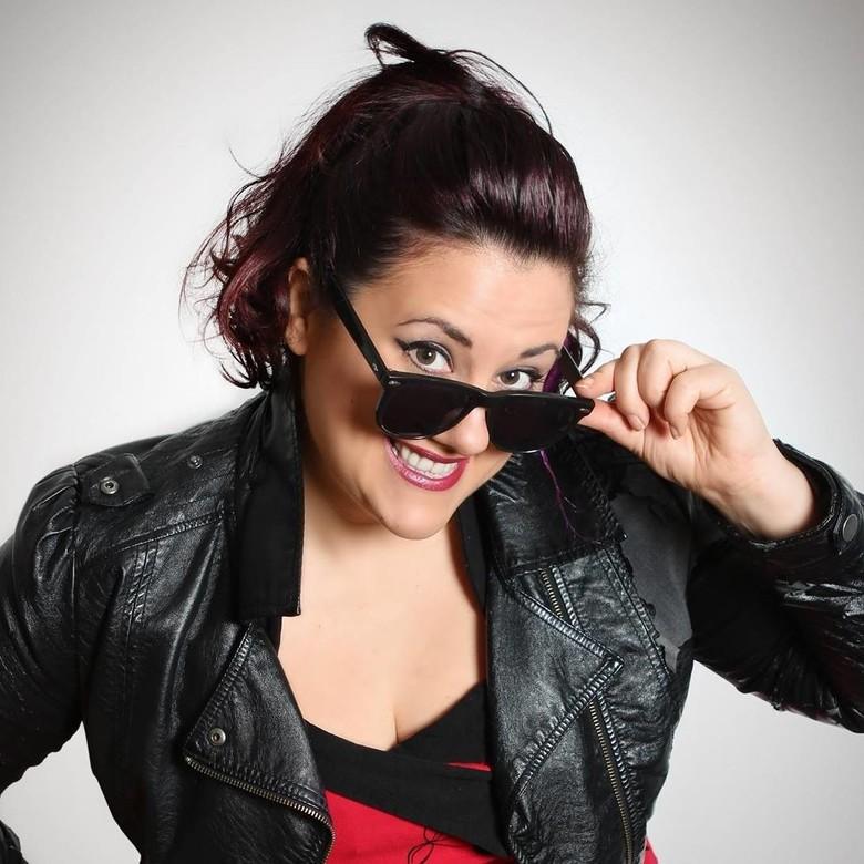 Cover headshot sarah bridgeman