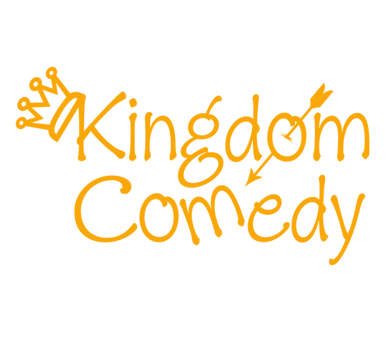 Cover kingdom comedy birmingham