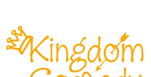 Preview kingdom comedy birmingham
