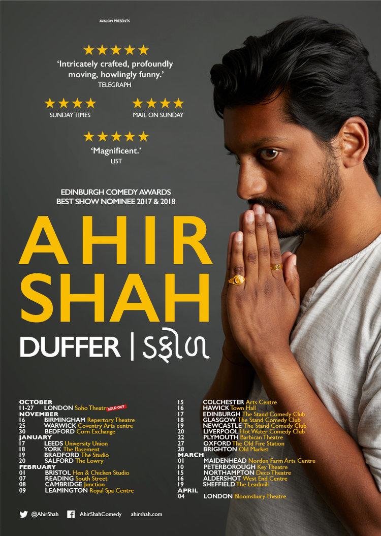 A3 ahir shah tour web