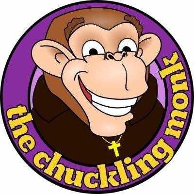 The chuckling monk jokepit comedy tickets