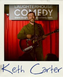 Keith carter comedian jokepit comedy tickets