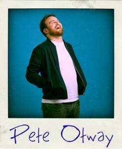 Pete otway comedian jokepit comedy tickets
