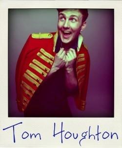tom houghton comedian jokepit comedy tickets
