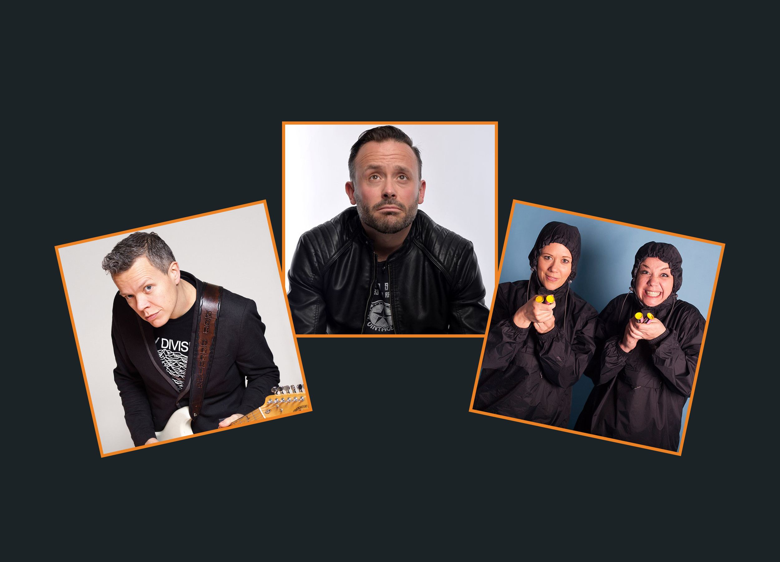 January clitheroe comedy club jokepit comedy tickets