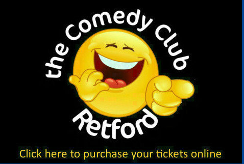 The comedy club retford jokepit comedy club tickets