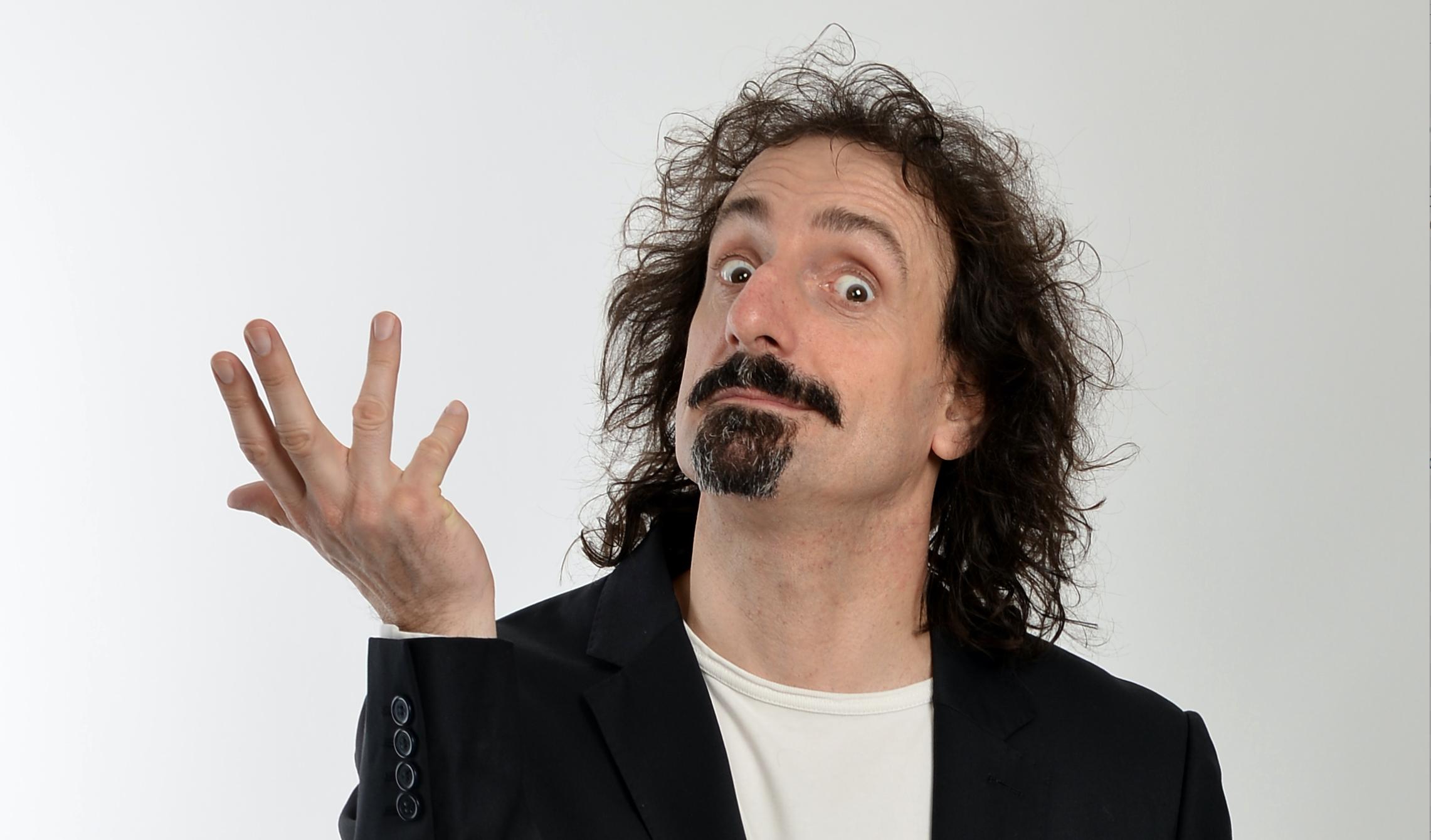 Addy van der borgh comedian jokepit comedy