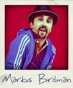 Markus birdman comedian jokepit comedy tickets