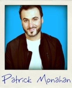 Patrick monahan  goals comedian jokepit comedy tickets
