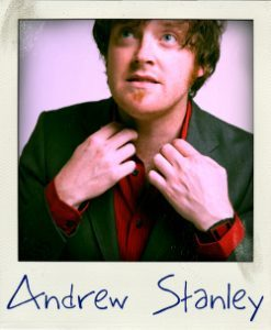 Andrew stanley comedian jokepit comedy tickets