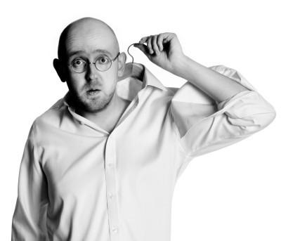Paul  silky  white   ziuq  the family friendly ish backwards comedy quiz jokepit comedy tickets bath comedy festival