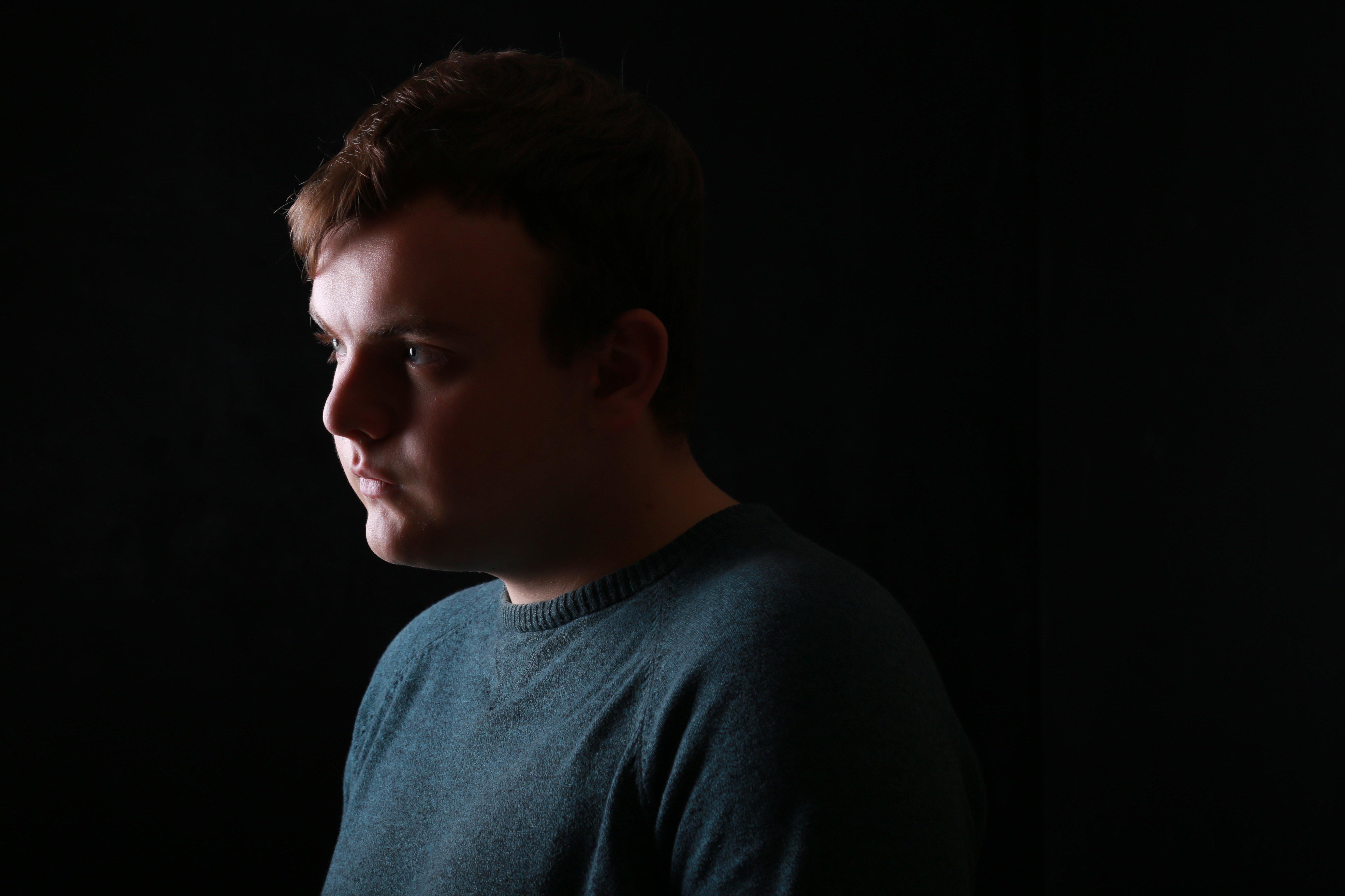 Andrew white 1