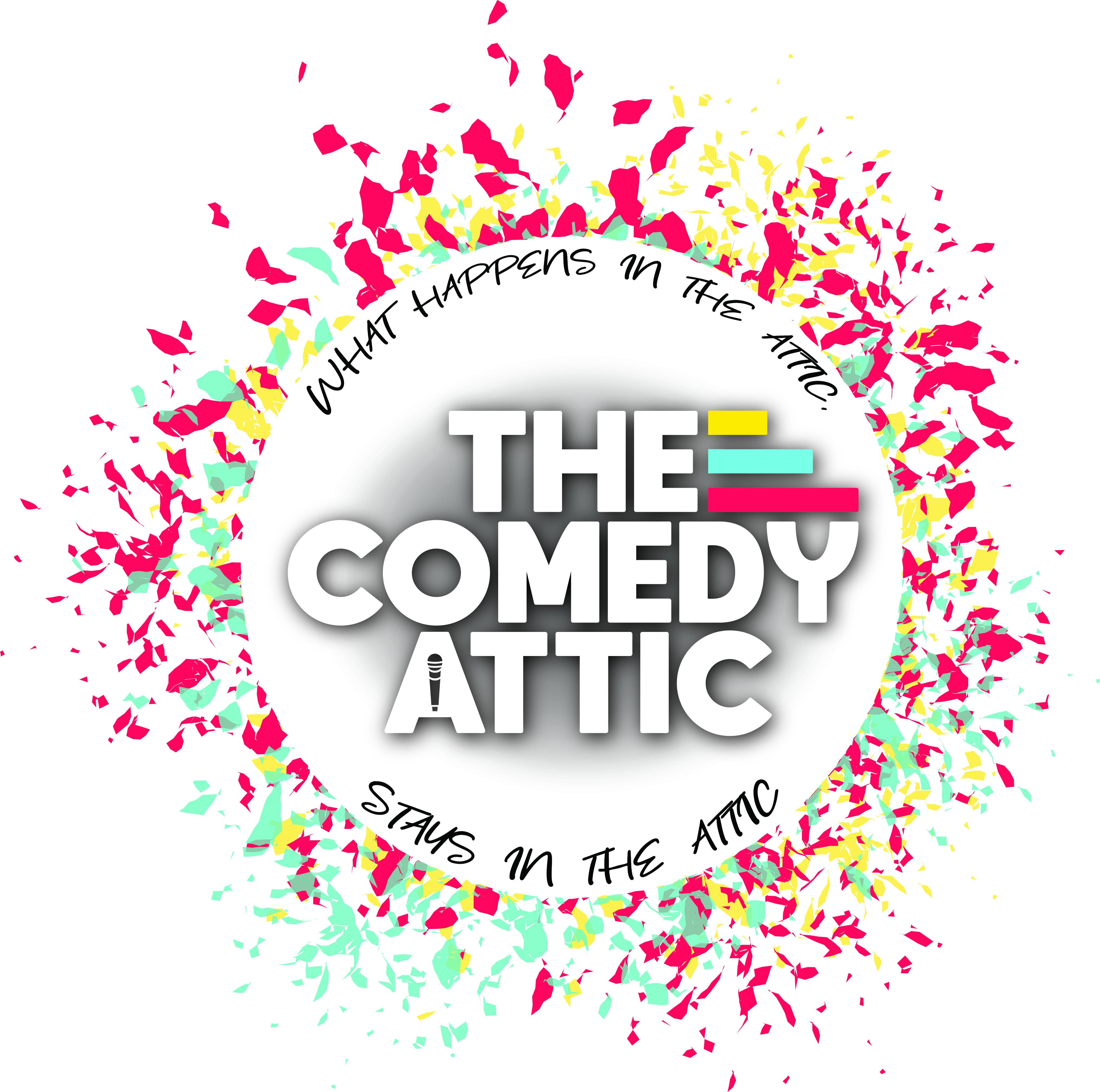 The comedy attic edinburgh jokepit comedy tickets