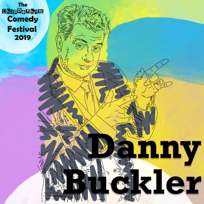 Cover instagram promos  2000 x 2000   danny buckler
