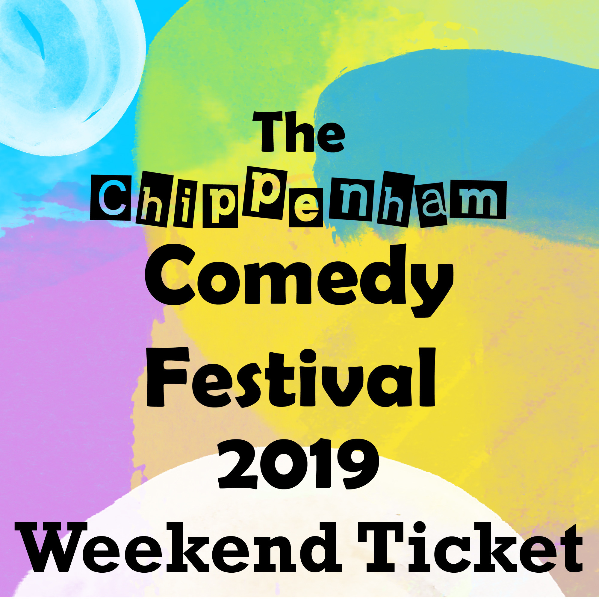 Jokepit weekend tix 01