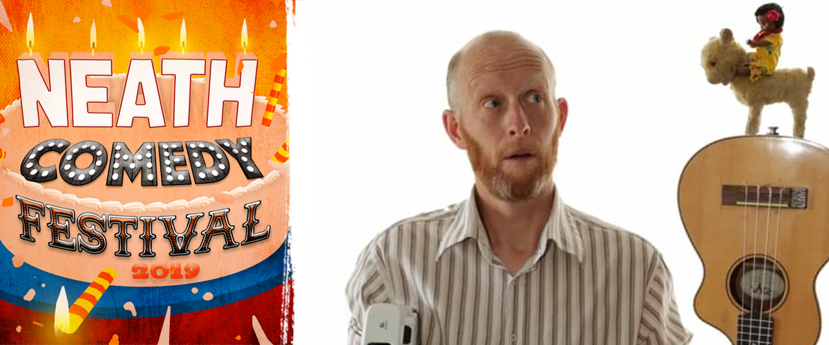 Jeff japers at neath comedy festival at neath comedy festival 2019 jokepit comedy tickets