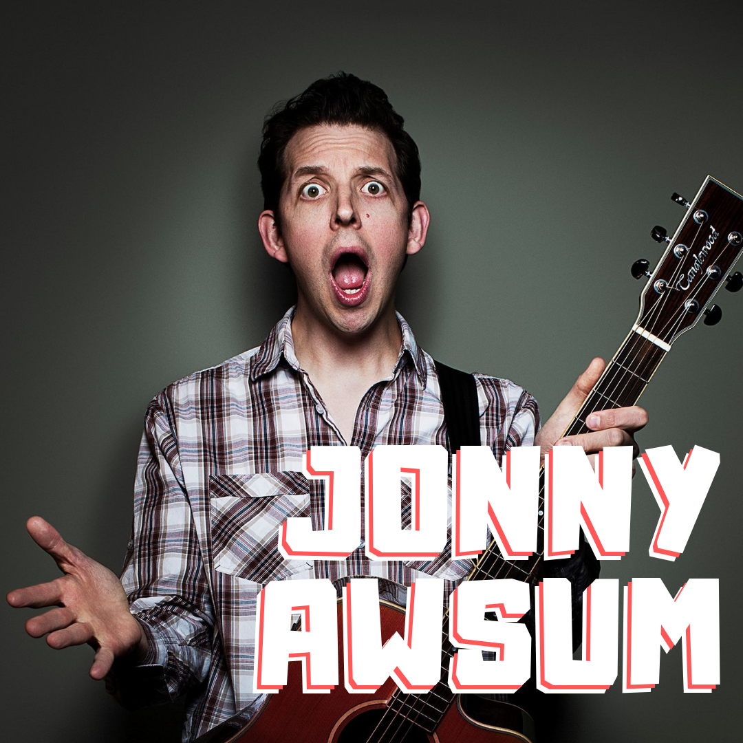 Jonny awsum book tickets instagram
