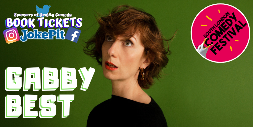 Gaby best comedy tickets jokepit comedy tickets