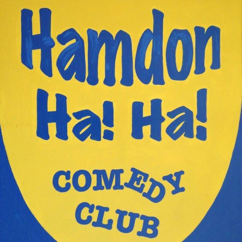 Cover hamdon ha ha comedy club jokepit comedy tickets