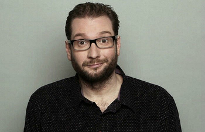 Gary delaney comedian jokepit comedy night tickets