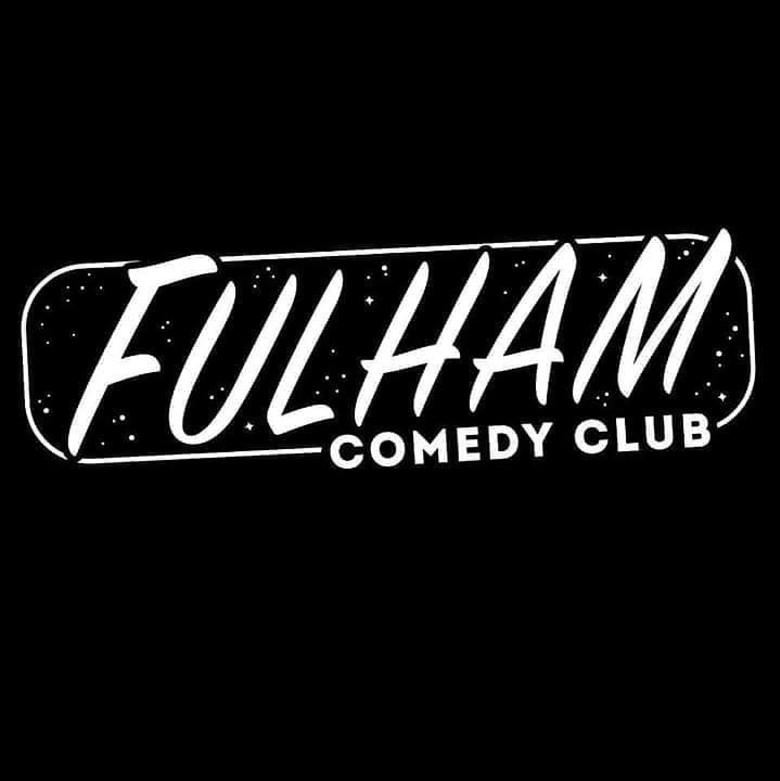 Cover fulham comedy club jokepit