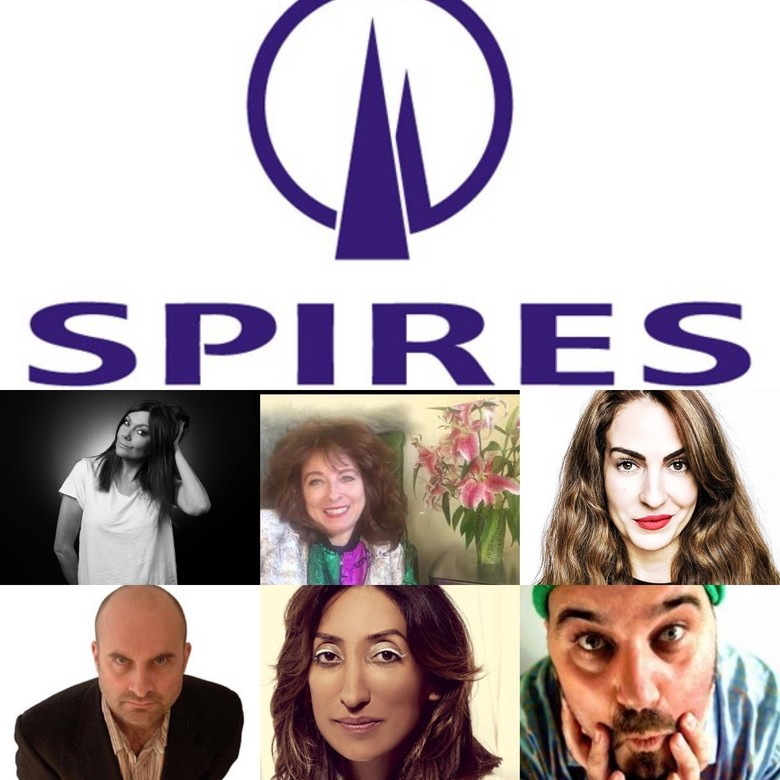 Cover sf spires 16oct20