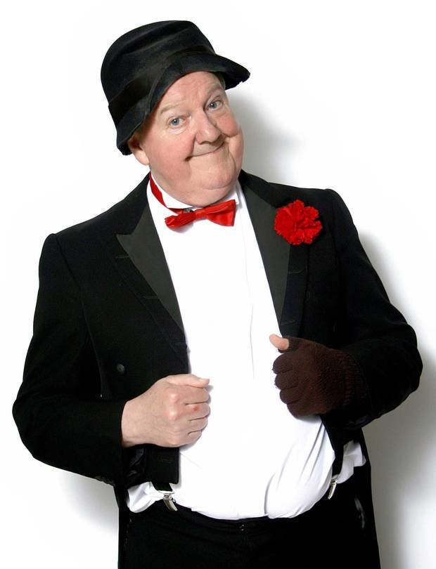 Jimmy cricket comedian jokepit comedy tickets comedy nights comedy shows comedy clubs knighted comedian
