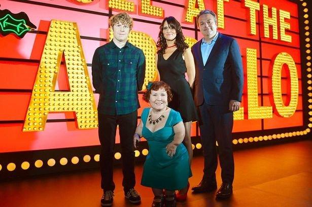 Tanya lee davis comedian jokepit comedy tickets comedy box office