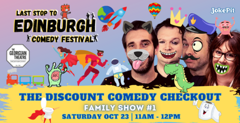 Preview the dcc family festival saturday banner