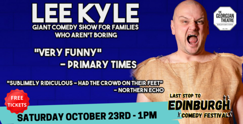 Preview lee kyle saturday october 23rd   1pm  1