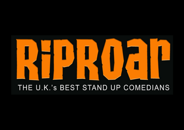Cover riproar stand up and boogie jokepit comedy tickets