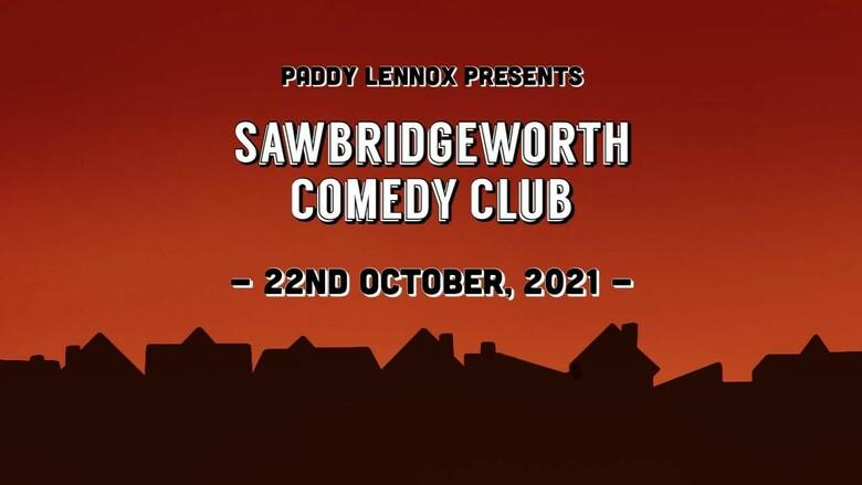 Cover 22nd oct sawbridgeworth