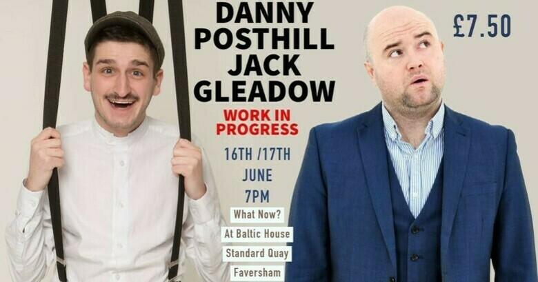 Cover jack gleadow   danny posthill  works in progress