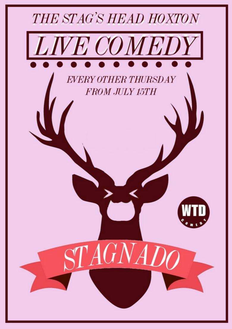 Cover cover stagnado   live comedy jokepit comedy tickets