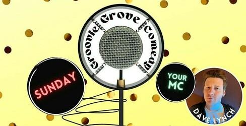 Preview groovie grove comedy   sunday jokepit comedy tickets