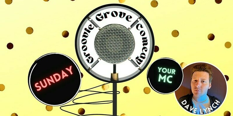 Cover groovie grove comedy   sunday jokepit comedy tickets