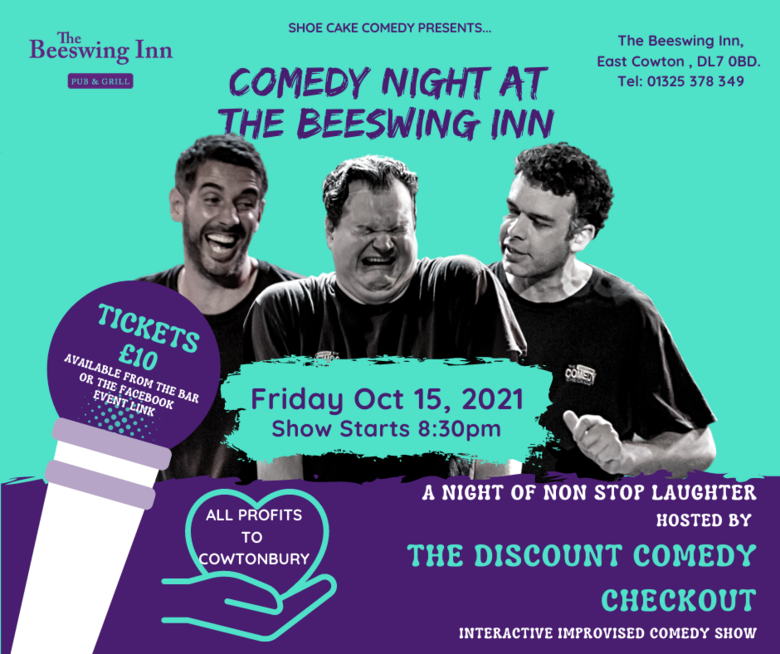 Cover beeswing comedy 151021 facebook