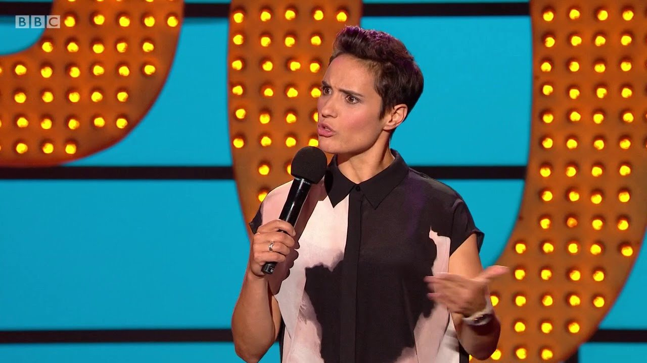 Jen brister comedian jokepit comedy tickets comedy events comedy nights comedy shows live at the apollo london
