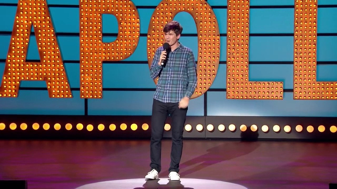 Ivo graham comedian jokepit comedy nights comedy tickets comedy events comedy shows london
