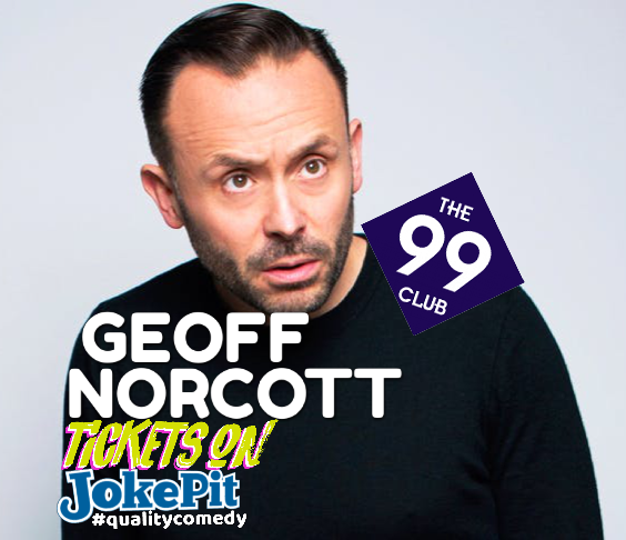 Geoff norcott comedian jokepit comedy tickets comedy shows comedy clubs comedy nights google