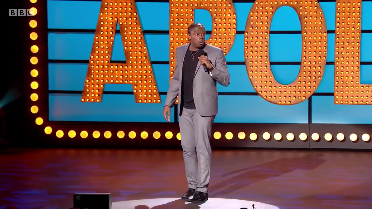 Nathan caton comedian jokepit comedy tickets comedy nights comedy events comedy shows london live at the apollo