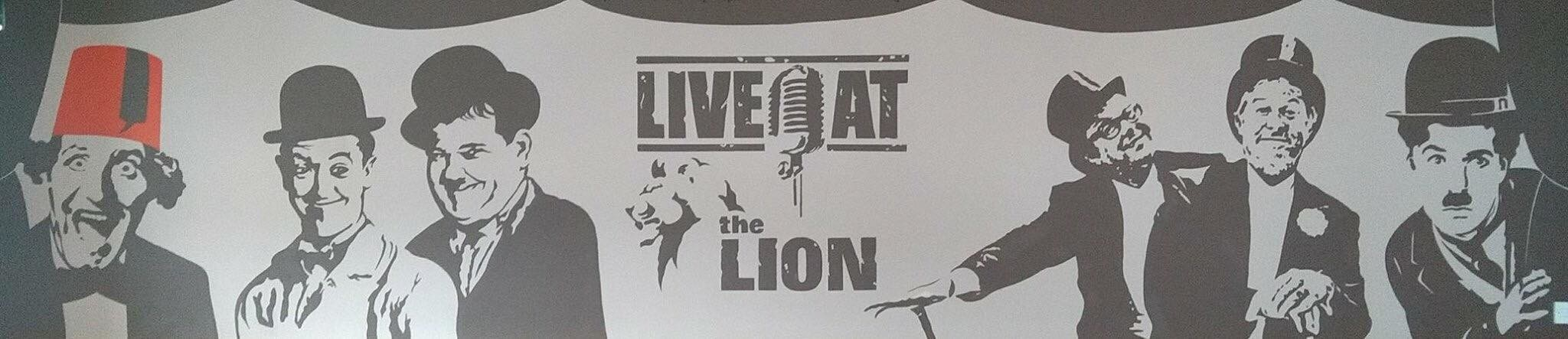 Live at the lion the lions dens comedy club south wales jokepit tickets google
