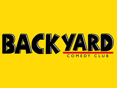 Backyard comedy jokepit comedy night tickets