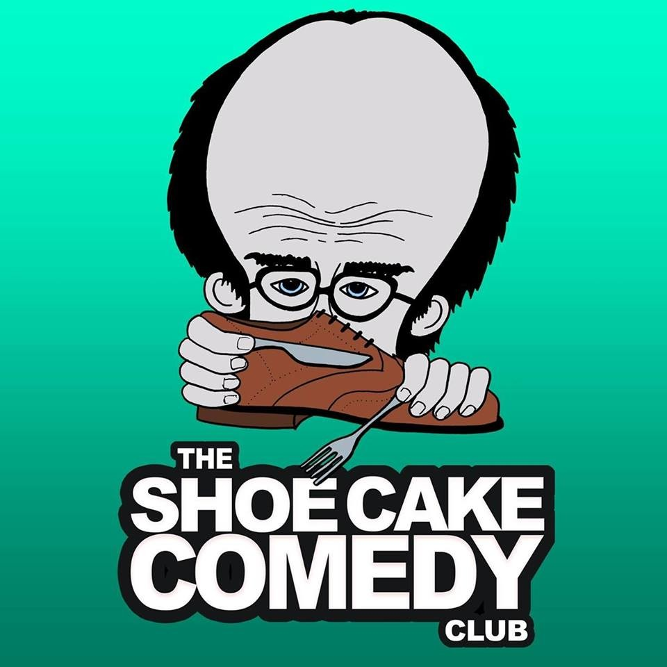 The shoe cake comedy club jokepit comedy night tickets
