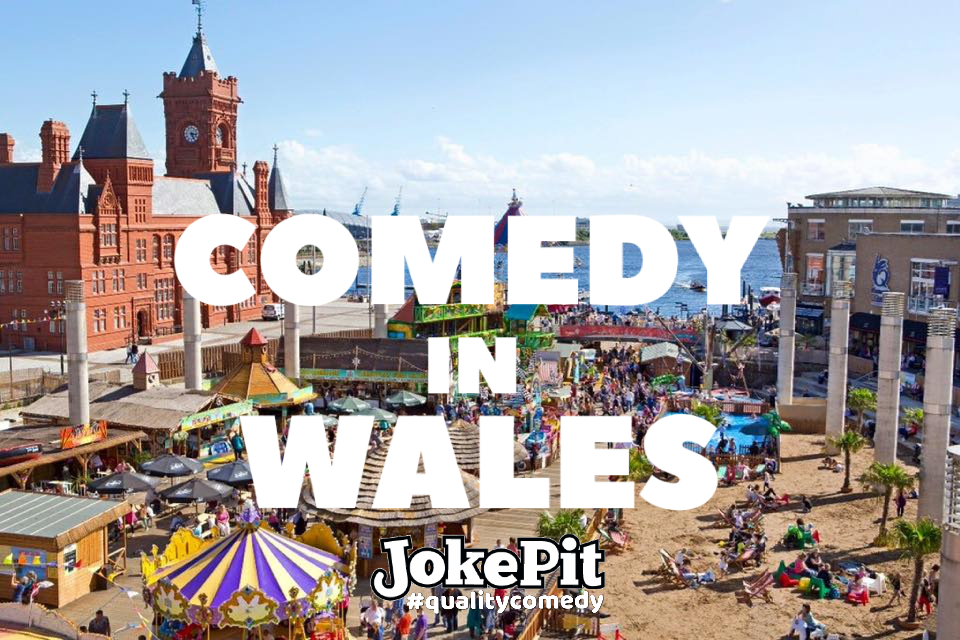 Comedy in wales jokepit comedy tickets comedy shows comedy clubs comedy nights comedians