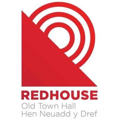 Redhouse cymru comedy jokepit