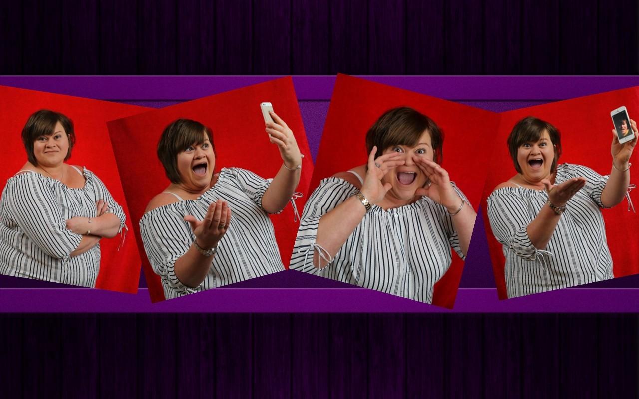 Dee maxwell comedian jokepit comedy tickets scottishcomedian